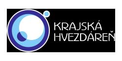logo Krajská hvezdáreň v Žiline
